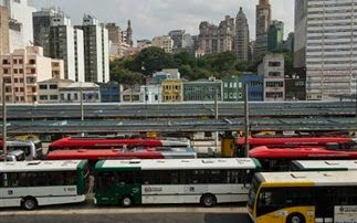 Μήκος-ρεκόρ 344 χιλιομέτρων στα μποτιλιαρίσματα στο Σάο Πάολο