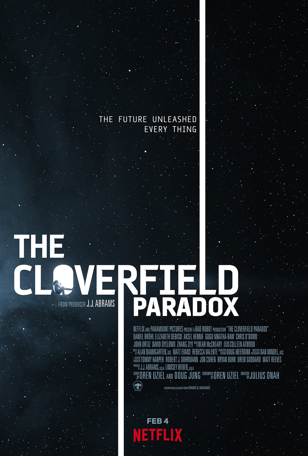Thoughts On: The Cloverfield Paradox - The Problem In The Script