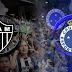 Atlético x Cruzeiro: quem sai na frente na disputa pelo Estadual?
