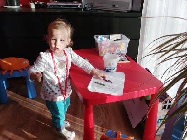prezenty dla rocznego dziecka, roczniaka