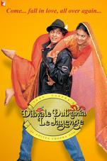 فيلم Dilwale Dulhania Le Jayenge مترجم اون لاين بجودة 720p