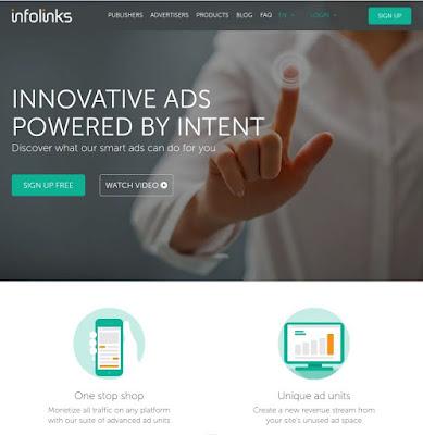 Google AdSense Alternatives,best adsense alternatives network,siztalk