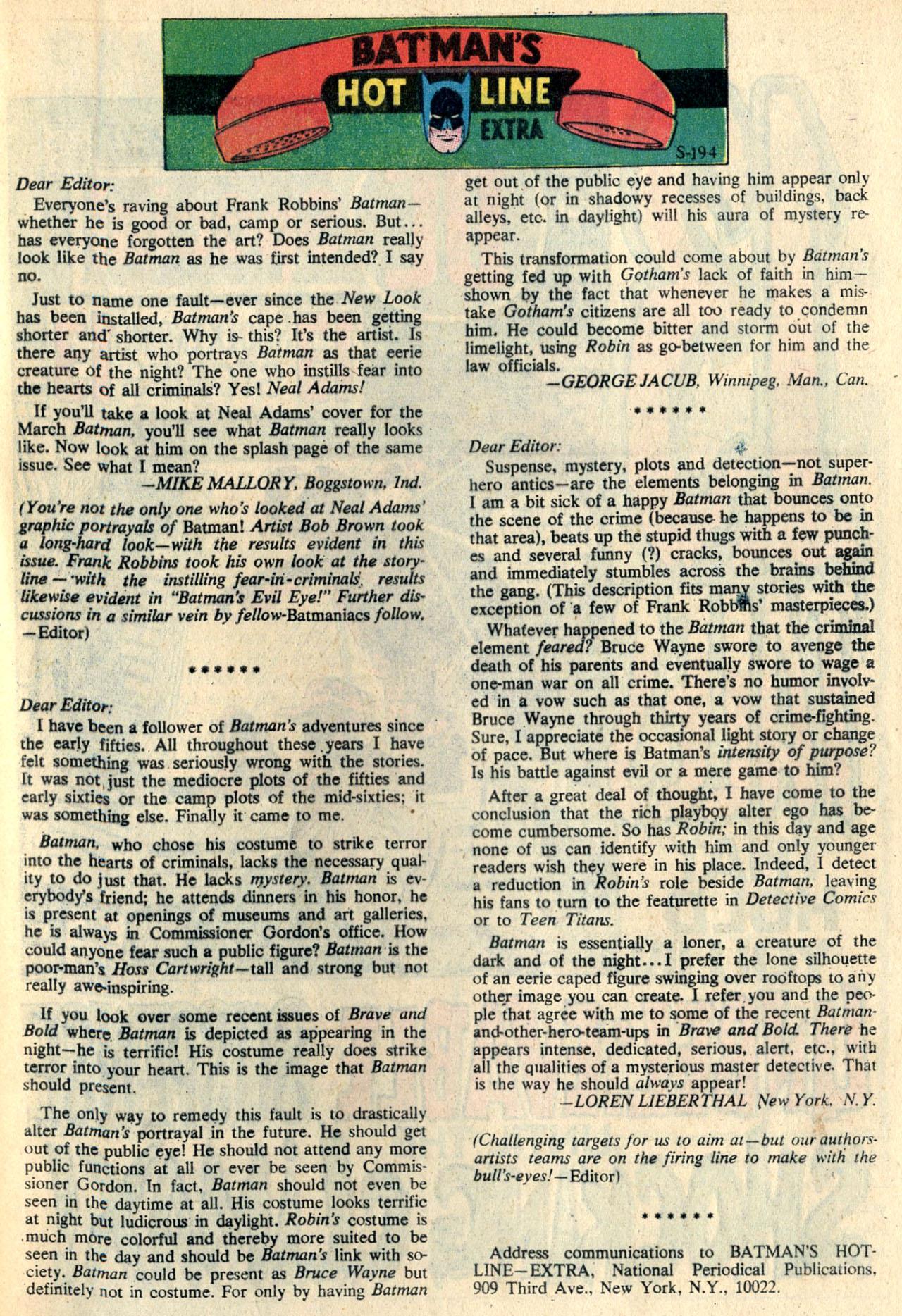 Detective Comics (1937) 389 Page 32