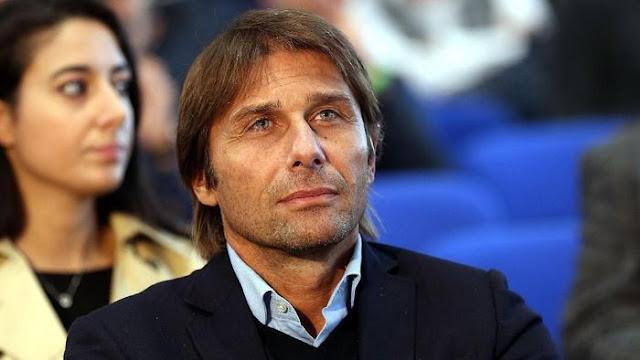 Conte Dikabarkan Sudah Teken Kontrak di Inter Milan
