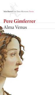 Alma Venus / Pere Gimferrer