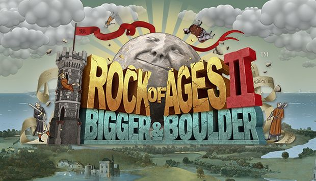 ROCK OF AGES 2-Free Download