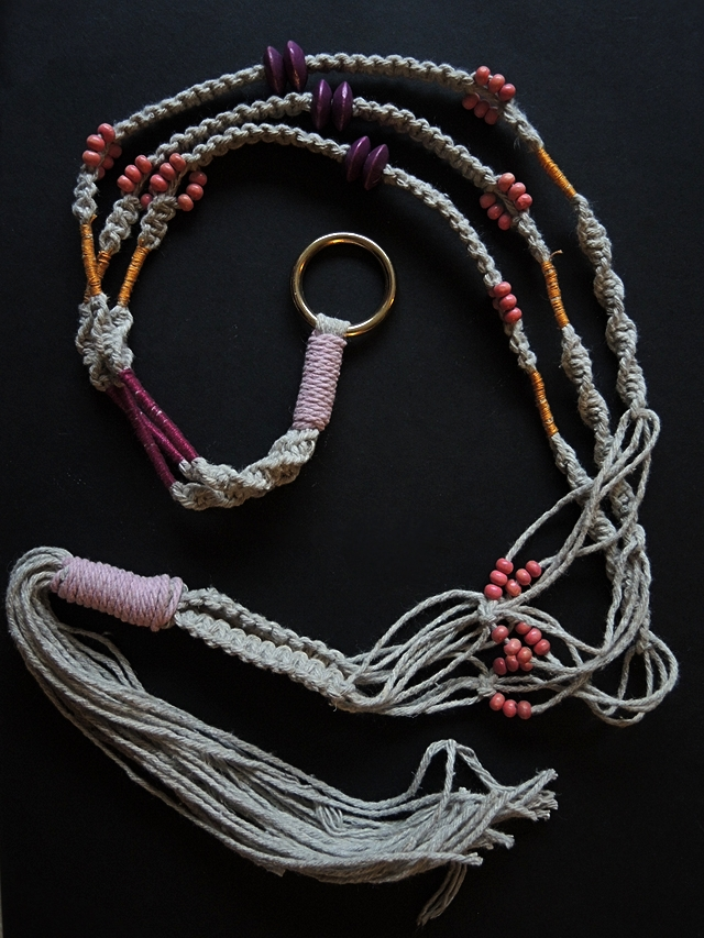gratis tips en technieken voor macramé - macramé: free tips and techniques
