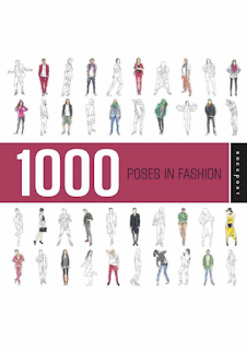 free ebook download pdf 1000 Poses in Fashion