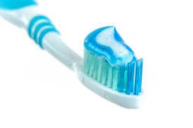 Kesan Florida Dalam Ubat Gigi