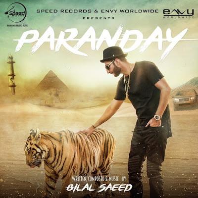 Paranday - Bilal Saeed