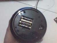 sumber arus speaker