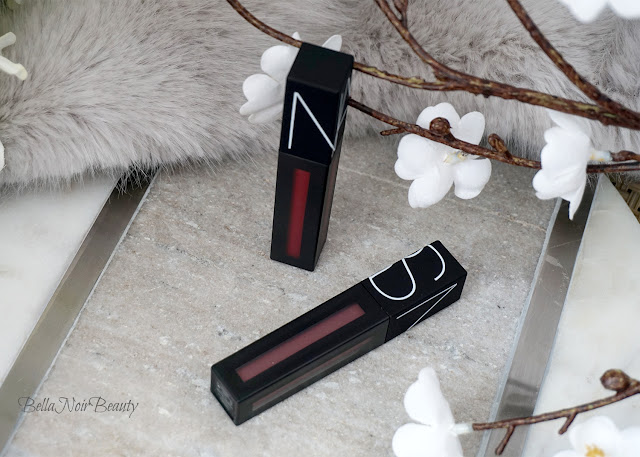 Nars Powermatte Pigments | bellanoirbeauty.com