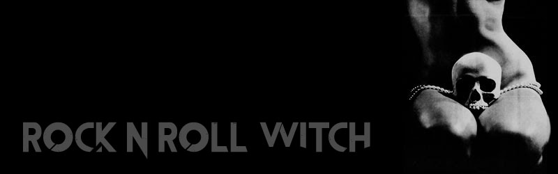Rock-n-Roll Witch