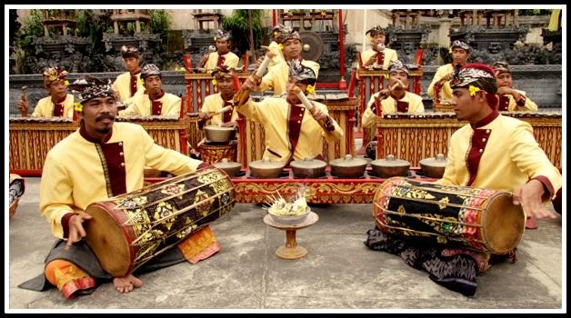Image result for gamelan bali