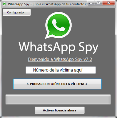 whatsapp spy gratis para windows