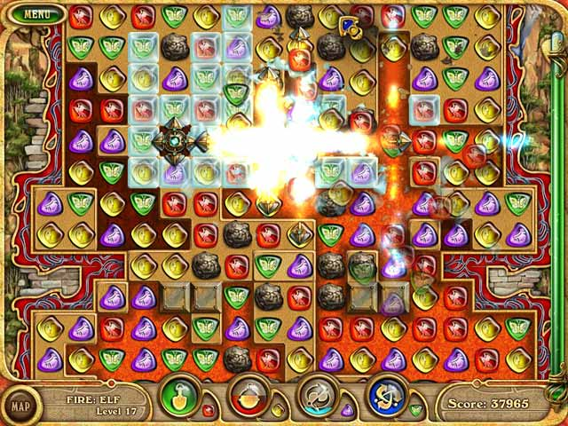 4 Elements PC Game
