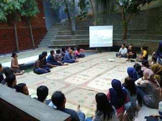 Bersilaturahmi, Belajar, dan Berbuka Bersama Komunitas Jaringan Rumah Usaha