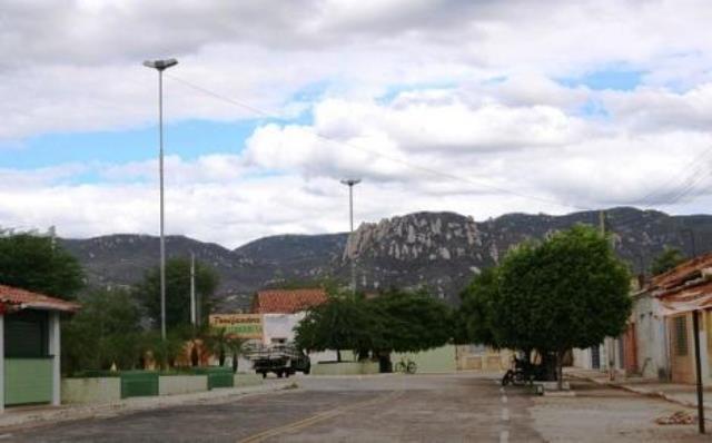 Adolescente de 17 anos é suspeito de estuprar deficiente em São José do Bonfim