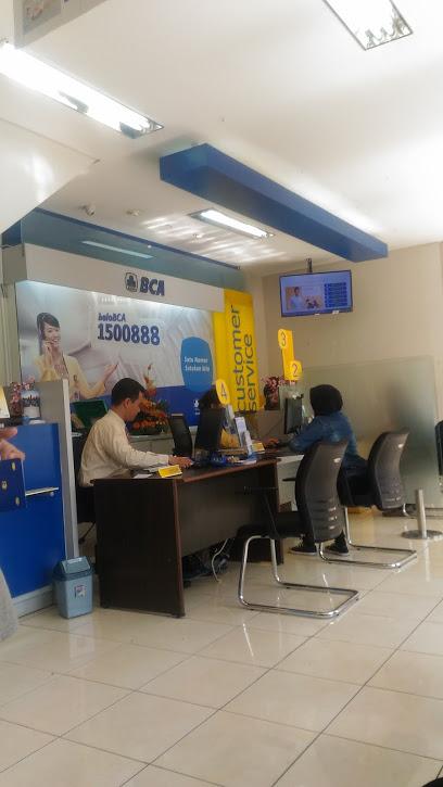 Alamat Bank Bca Kcp Ngaliyan Alamat Kantor Bank