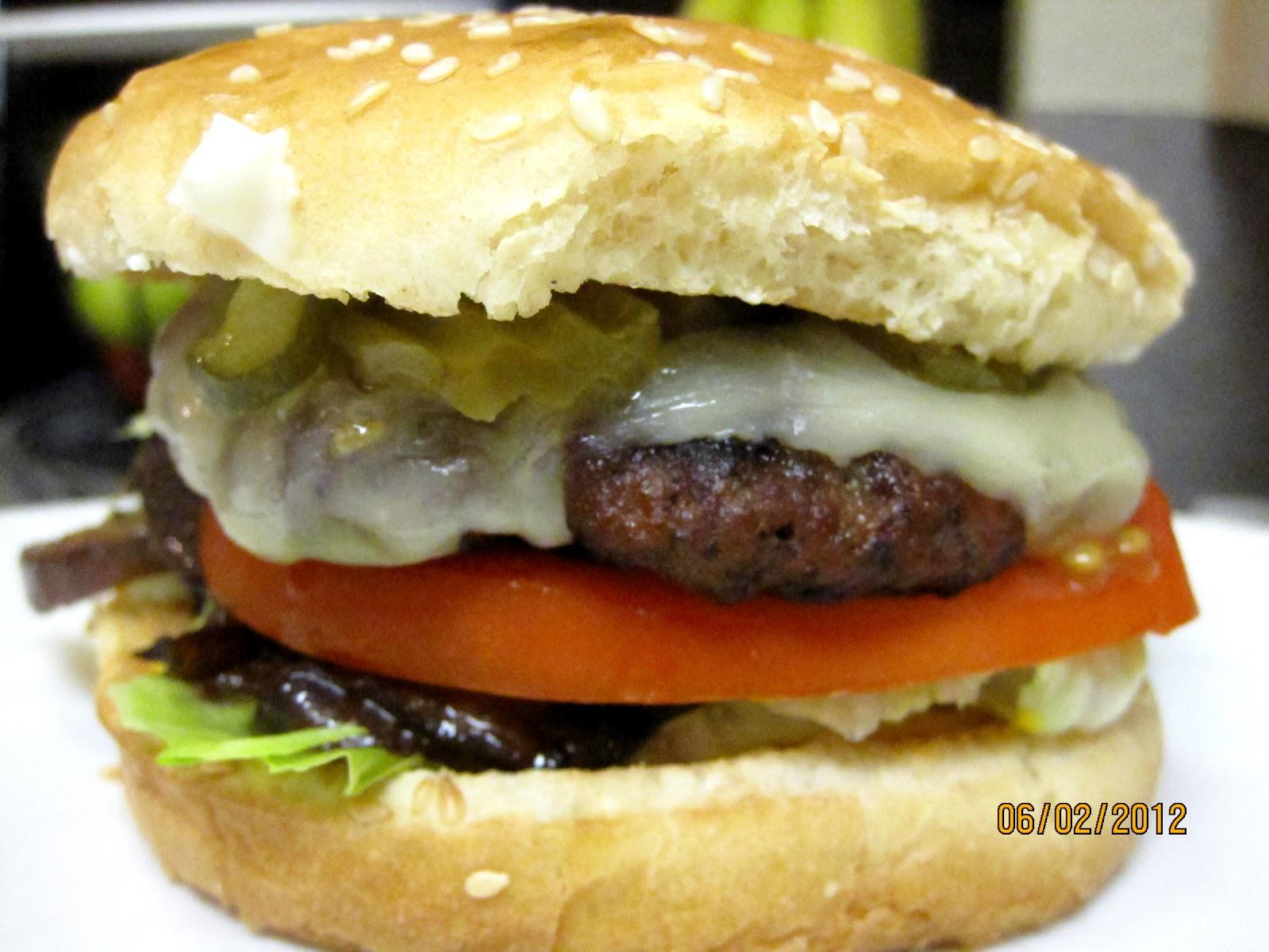 Hamburger Seasoning Food Network