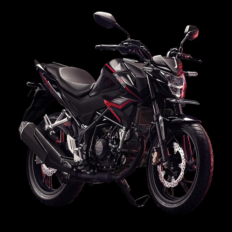 New Honda CB150R Hadir Semakin Gagah, Diklaim Lebih Irit