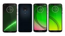 Motorola Moto G7 Series Resmi Dirilis, Inilah Spesifikasi dan Harganya