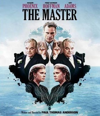 The Master DVDRip Español Latino