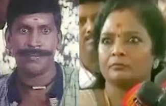 TN People reply to Tamilisai | Mersal Issue | Video Memes
