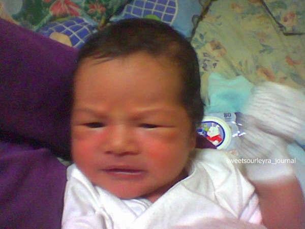 6th Pregnancy : Kelahiran cahaya mata ke 6!