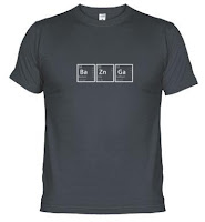 Remeras de Big Bang Theory