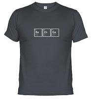 Remeras de Big Bang Theory