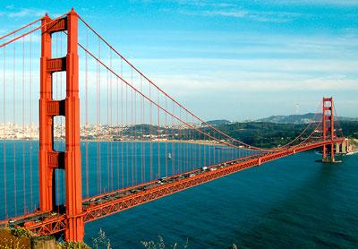 San Francisco Private Tour Golden Gate Bridge Sausalito