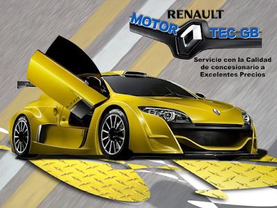 Taller Renault Especializado