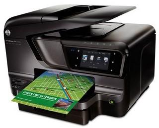 HP Officejet Pro 276dw Télécharger Pilote