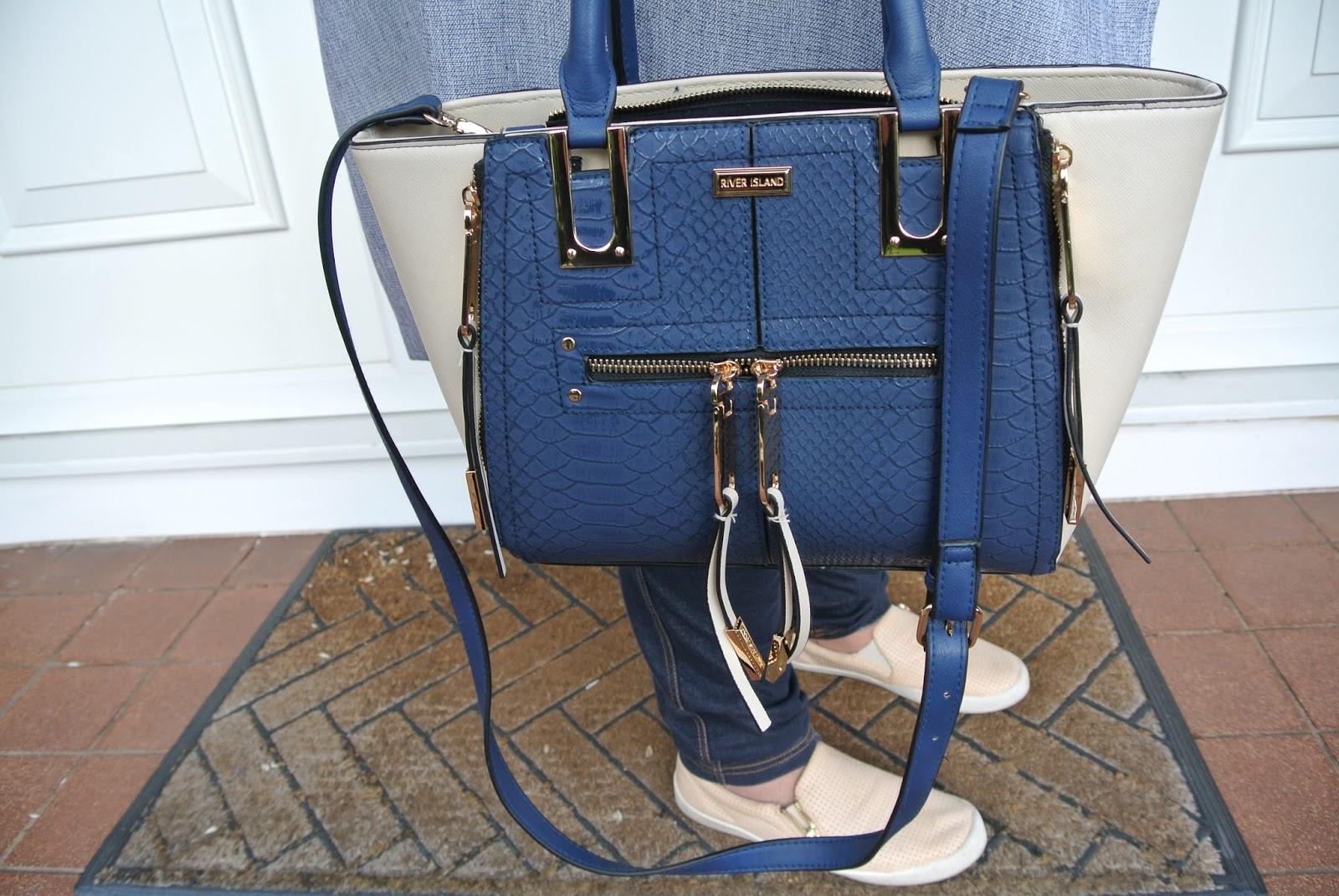 River Island Plus Size Clothing affordable designer inspired bag