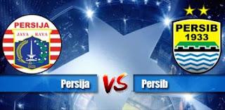 Persija Vs Persib Dipastikan Berlangsung di Stadion PTIK