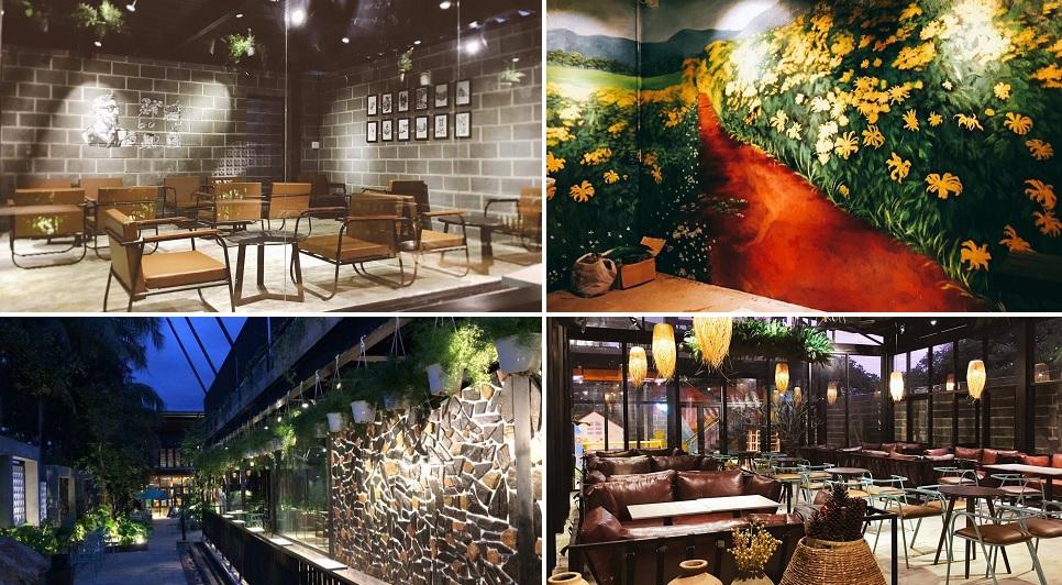 """Check-in quán Classic Coffee mới """"cực chất"""", rất nhiều góc sống ảo, nhiều loại bánh và kem ngon, đang giảm giá 10%"""