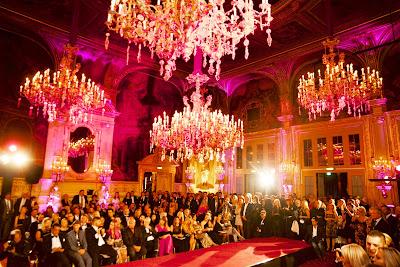 Event in Baden-Baden