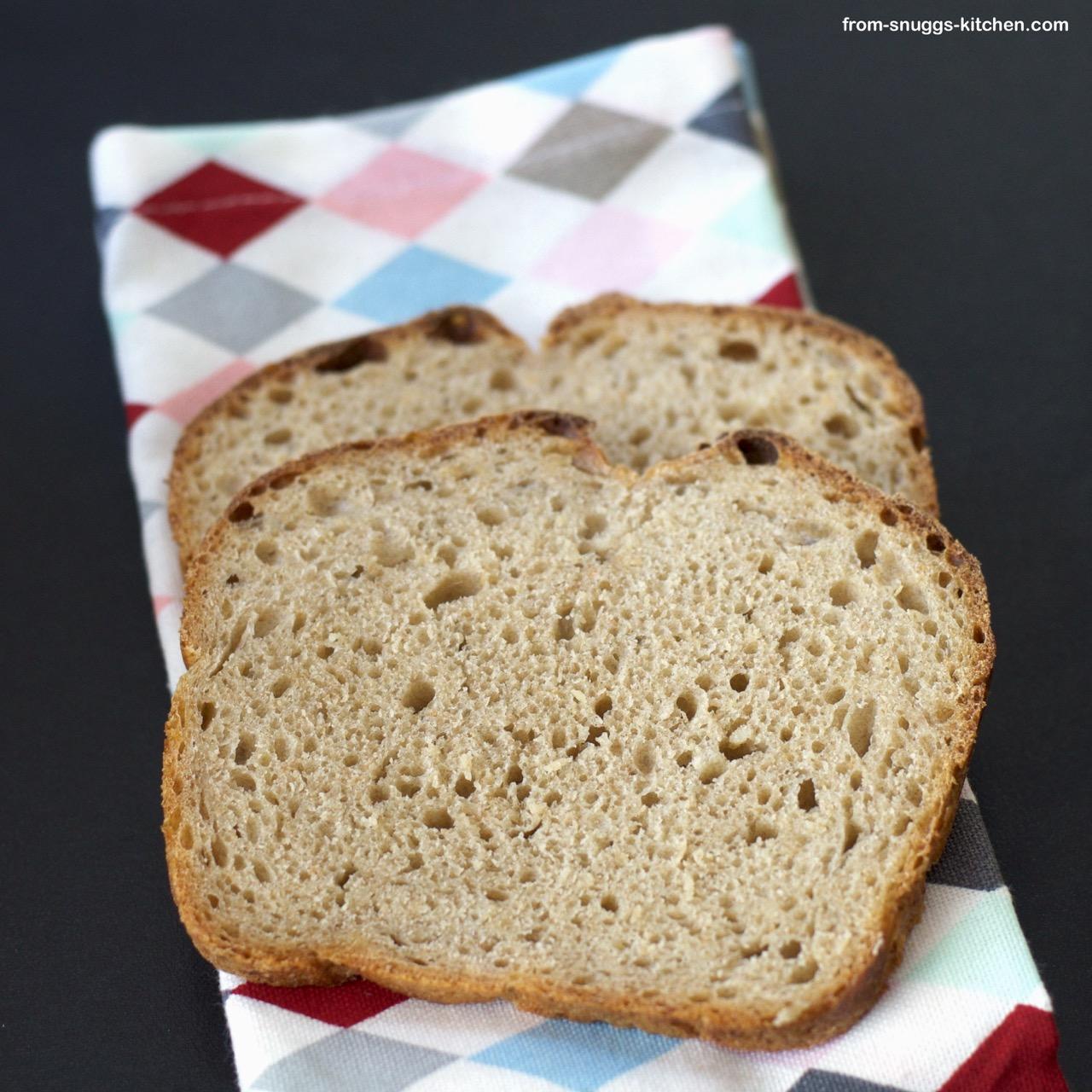 Kindergarten-Brot
