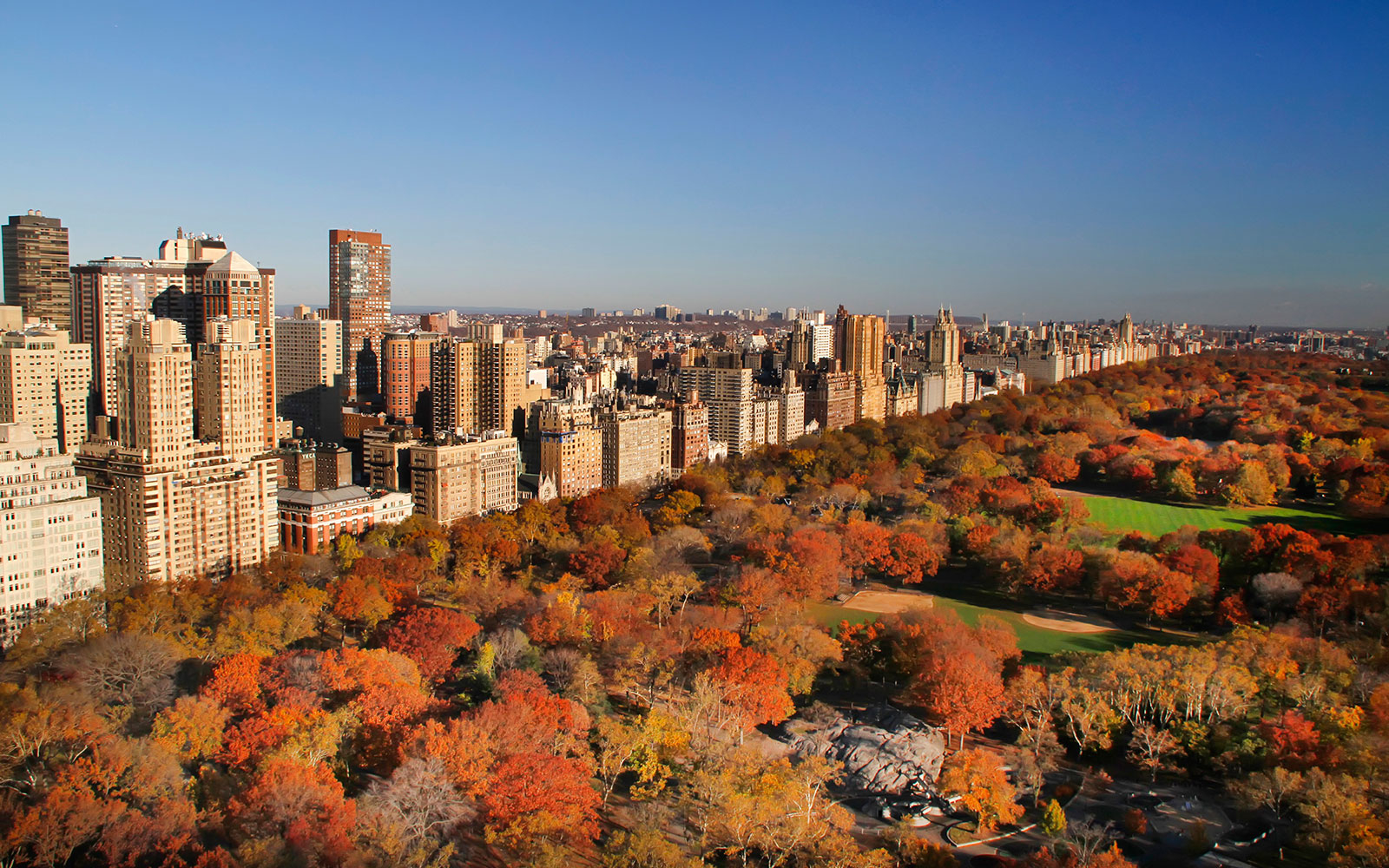 1871 house happenings the best biggest fall 2016 events for Best time to see new york
