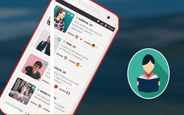 تطبيق جديد لتعلم اللغات الأجنبية يحقق تقييمات إيجابية بعيداً عن الفيديوهات والكتب