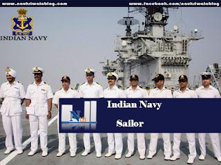 Sailor Job 2016