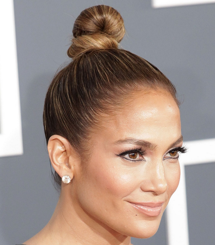 Hair Buns Styles Images Classy 49 Pretty Hair Bun Hairstyles For Women  Hairstylo