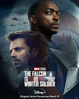 Serie: Falcon and The Winter Soldier