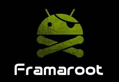 Download Framaroot App (All .apk Versions)