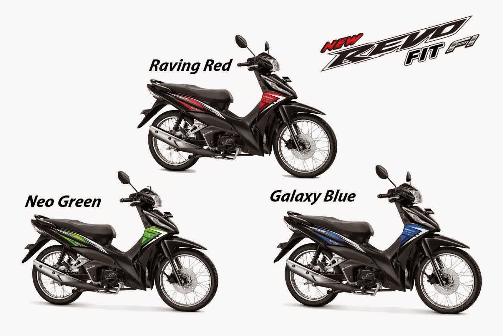 Kredit Motor Honda Beat Dp500
