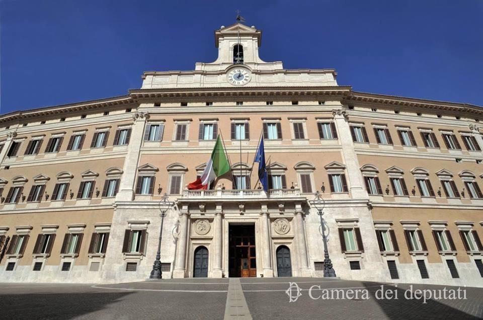 Rome4u roma e lazio x te associazione culturale palazzo for Calendario camera dei deputati