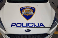 Policija slike otok Brač Online