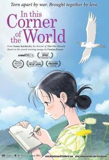 Góc Khuất Của Thế Giới - In This Corner Of The World (2017) | Full HD VietSub
