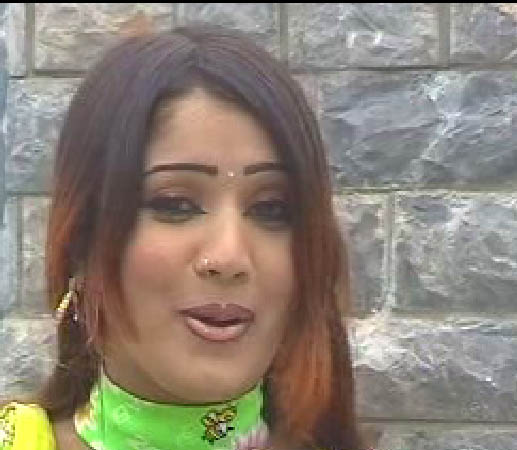 Pashto Dram Cut Actress Shakila Hottest Pictures  Welcome -2884